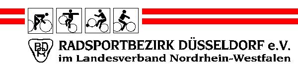 Radsportbezirk Düsseldorf